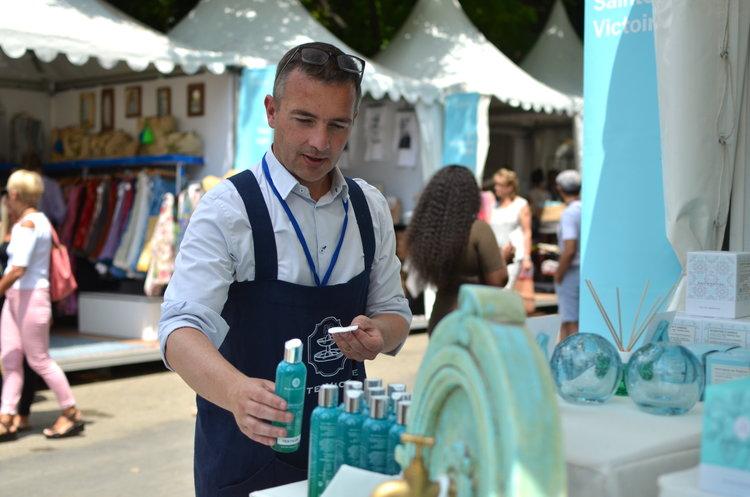 twinky lizzy blog aix en provence - salon cote sud 2017 04.jpg