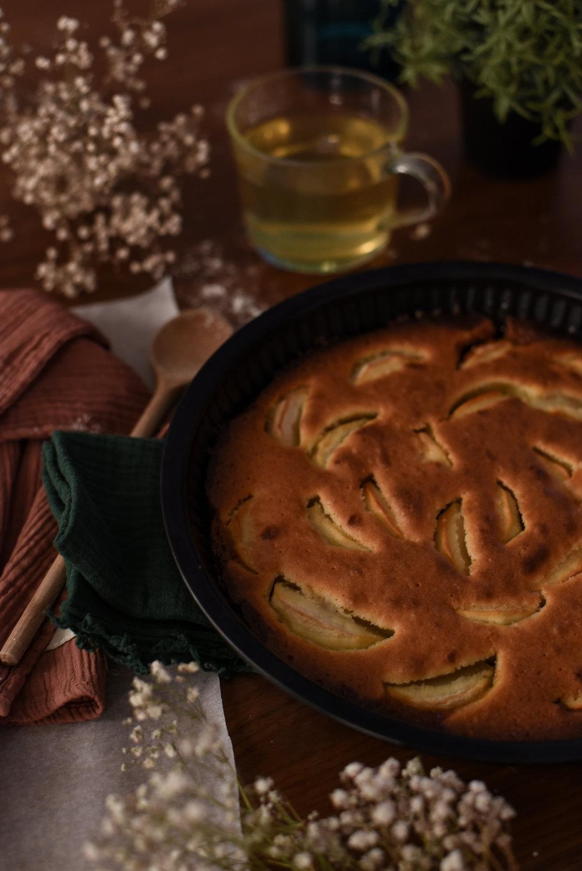 twinky lizzy blog aix en provence - recette gateau pomme caramel beurre sale 06.jpg