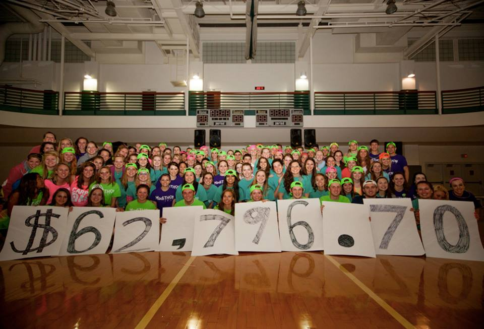 Harrisonburg Dance Marathon