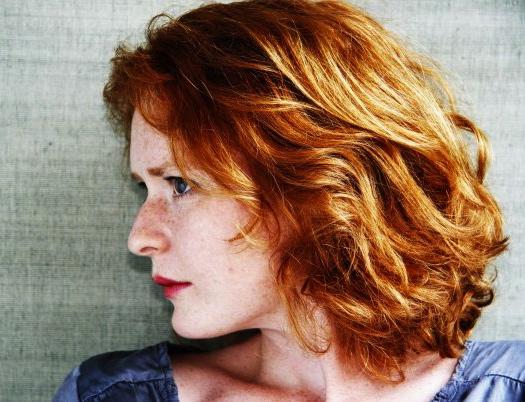 Katherine MacRAE —soprano