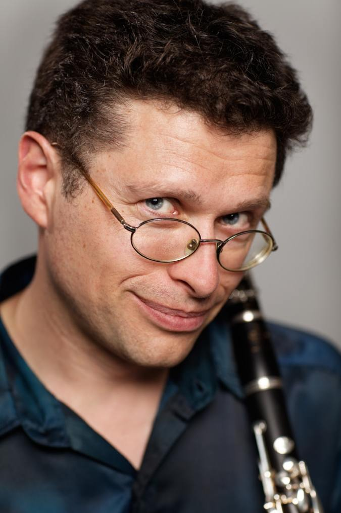 Carl ROSMAN — clarinettist