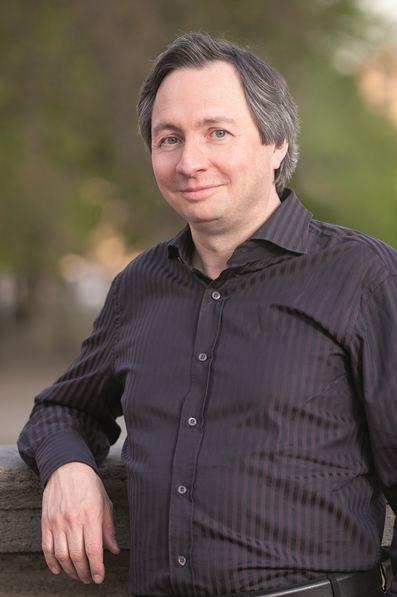 Wolfram RIEGER — pianist