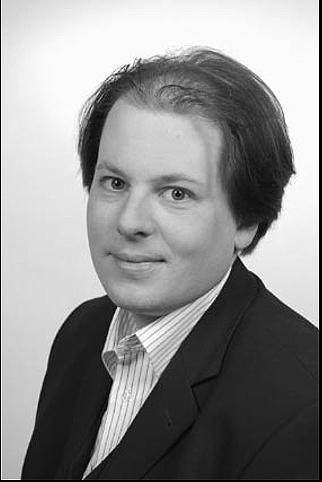 Ulrich NAUDÉ — pianist