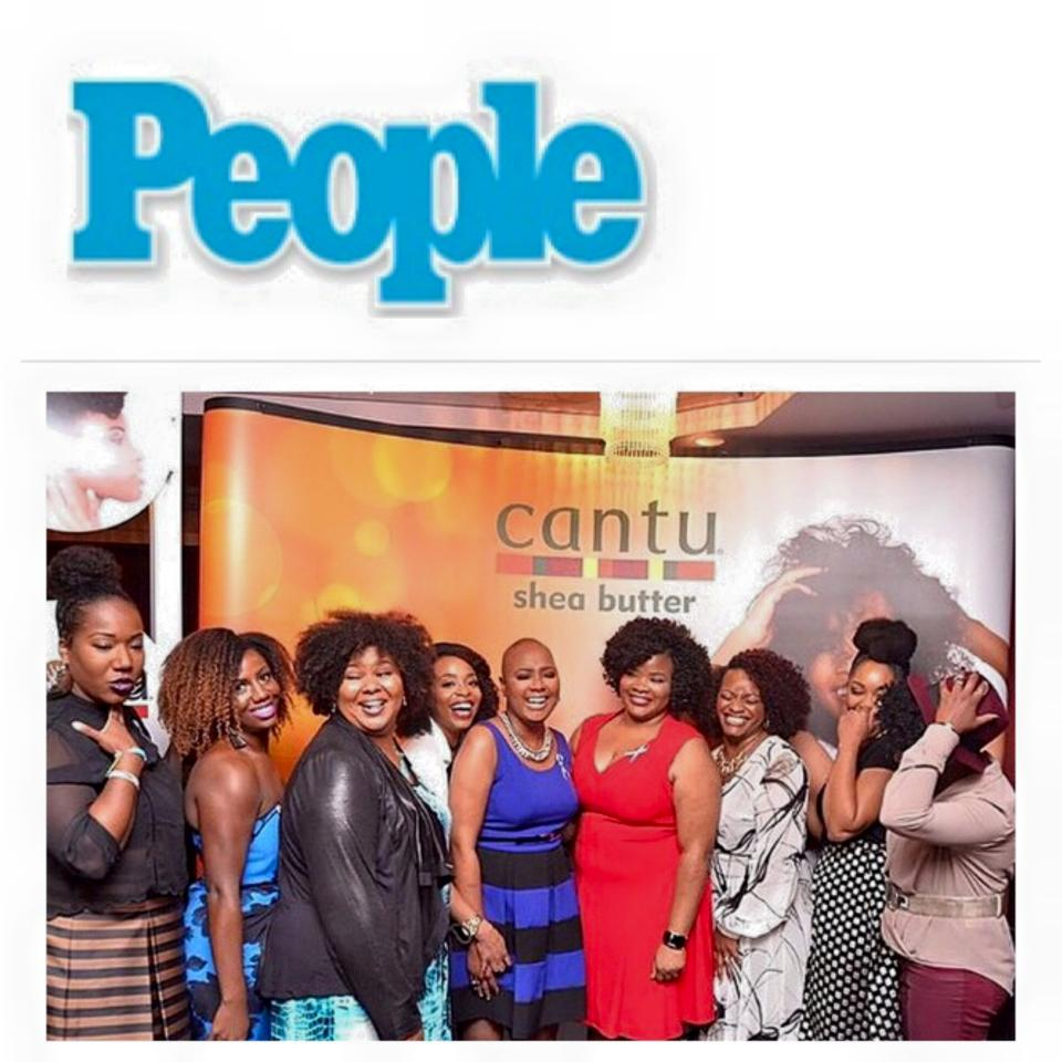 One of my images was featured on People.com! This image was the most popular out of my event coverage gallery!
