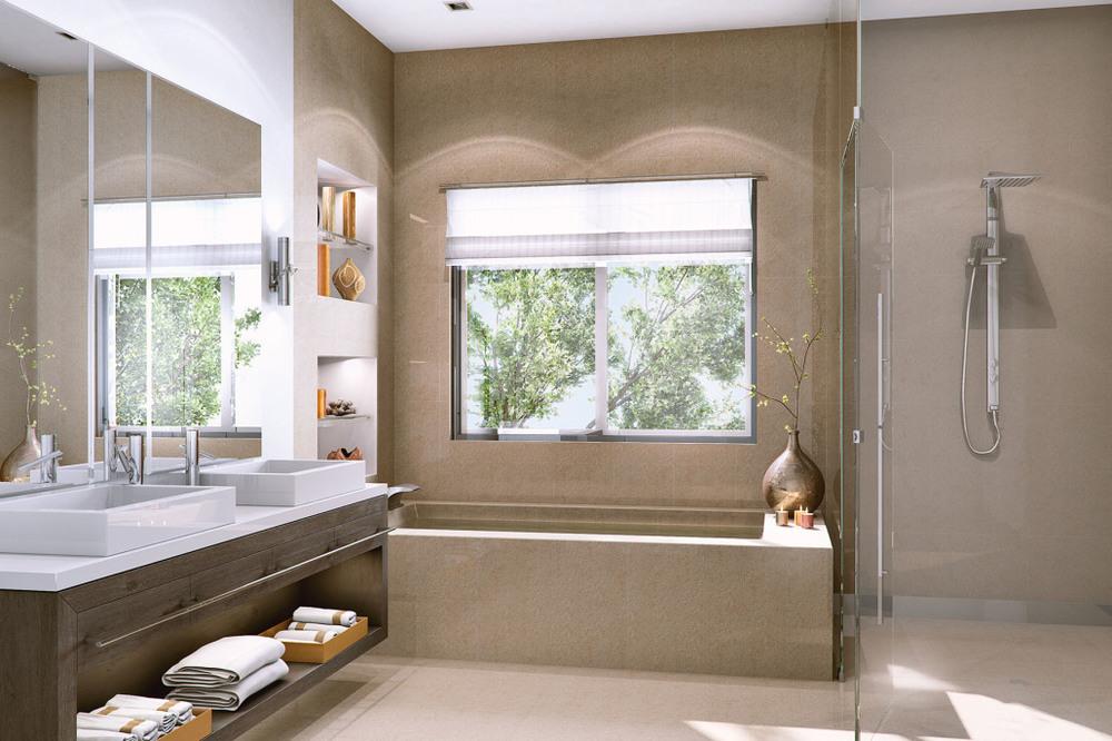 Neovita Doral Bathroom