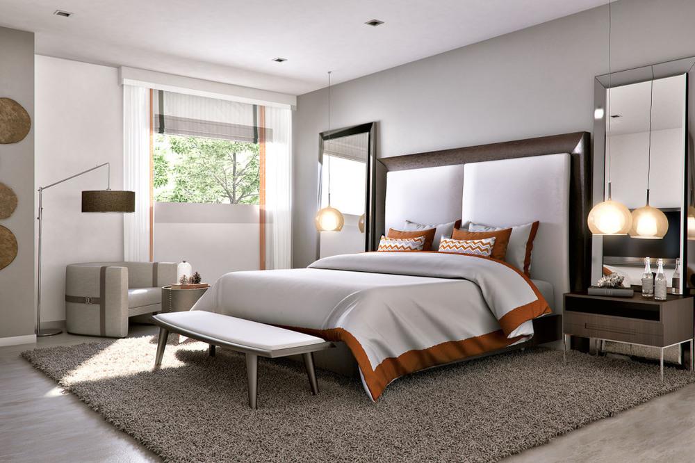 Neovita Doral Bedroom