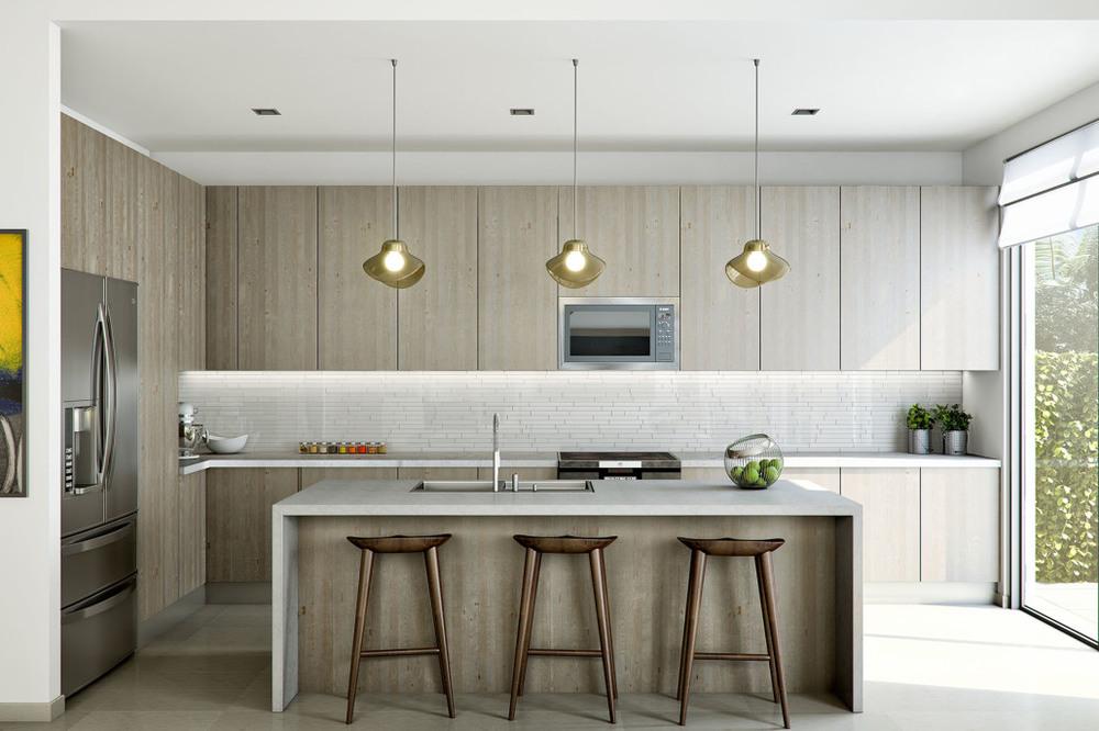 Neovita Doral Kitchen