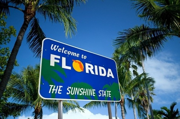 20 Reasons Why To Move To FL