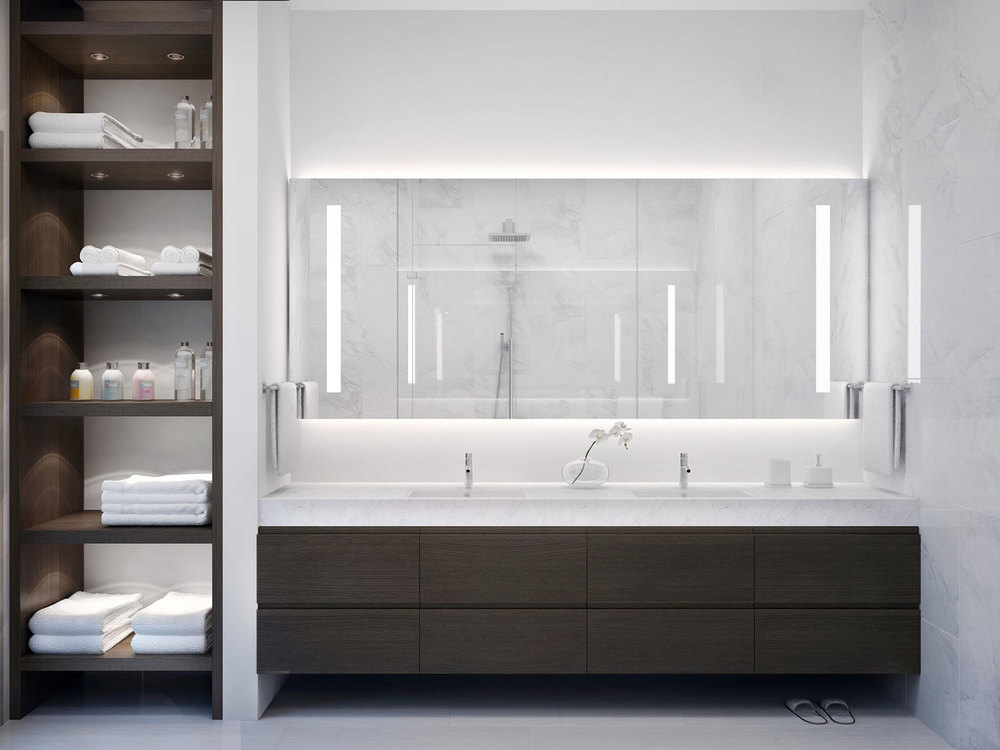 Riva Ft.Lauderdale Bathroom Vanities
