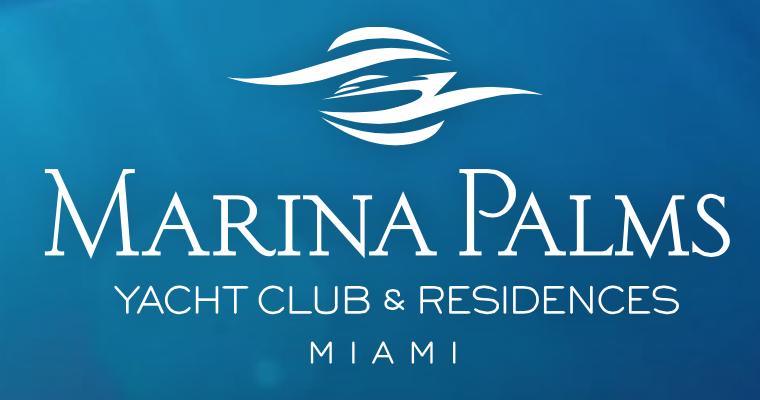Marina Palms Miami