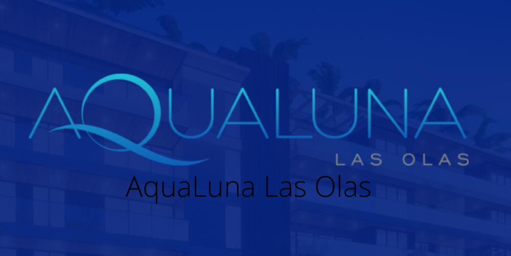 Aqua Luna FT.Lauderdale