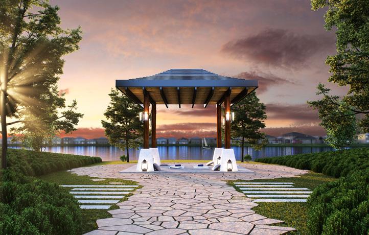 Satori Meditation Park