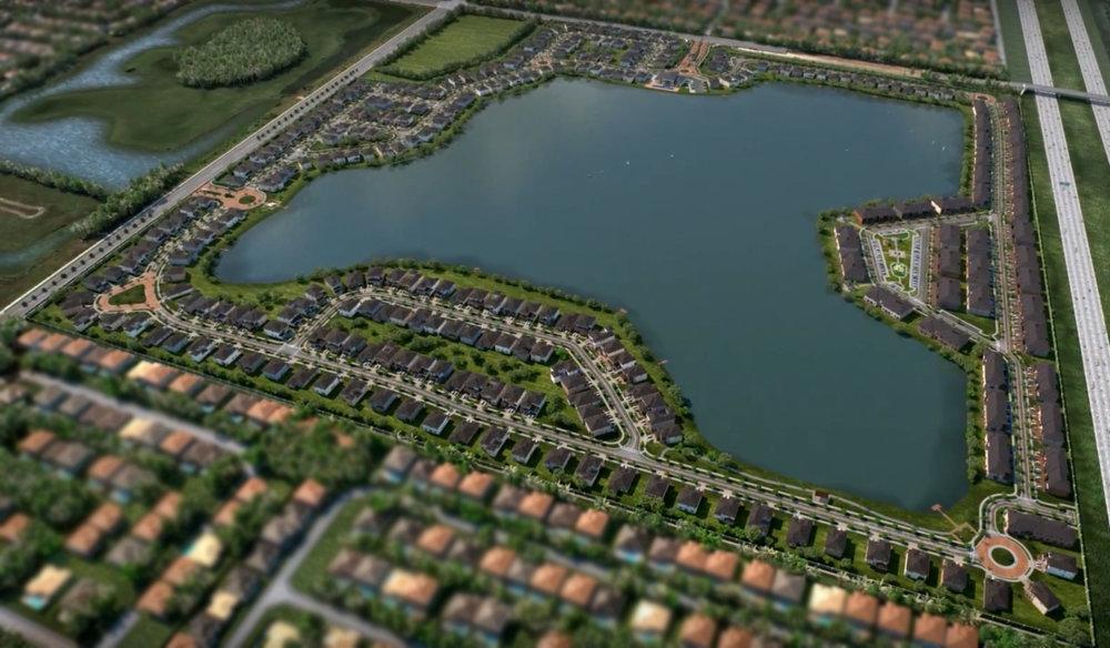 Satori Lake