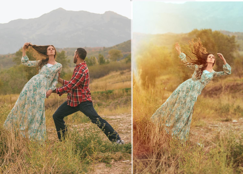 The magic of photoshop creating composites melissa niu the magic of photoshop creating composites baditri Images