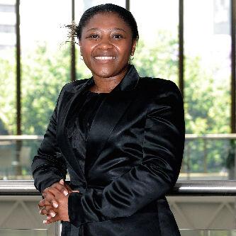Lizeka Matshekga