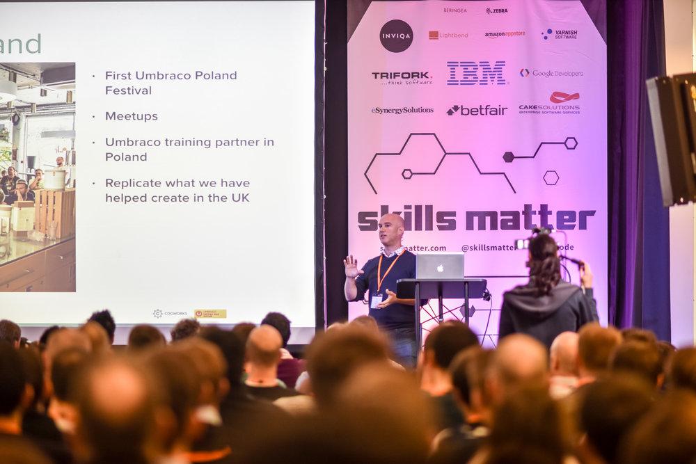 Image: Skills Matter