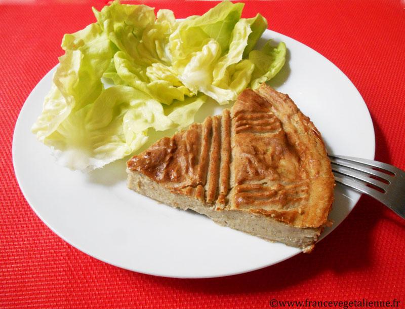 Kouign patatez (végétalien)