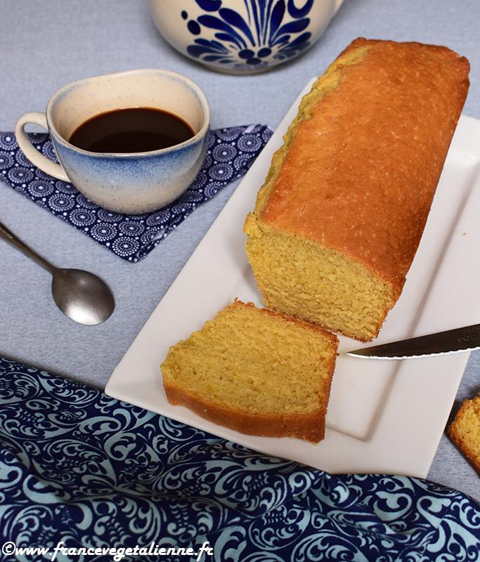 Gâteau de santé (sans lait, sans oeuf)