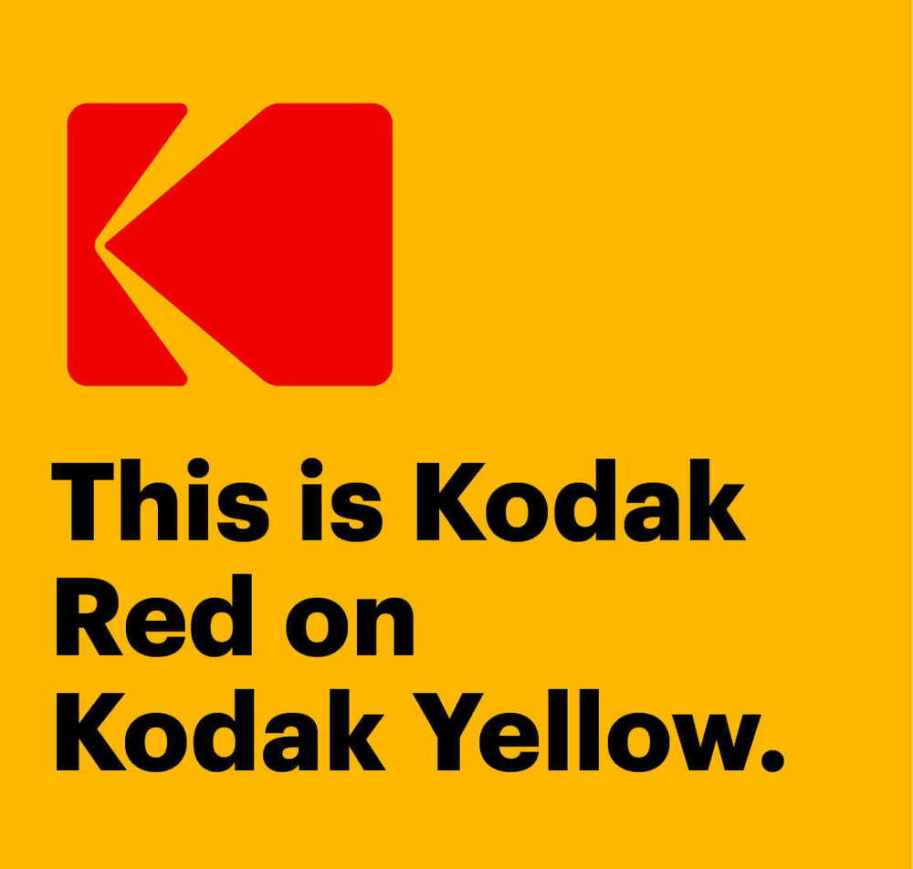 Kodak Work-Order