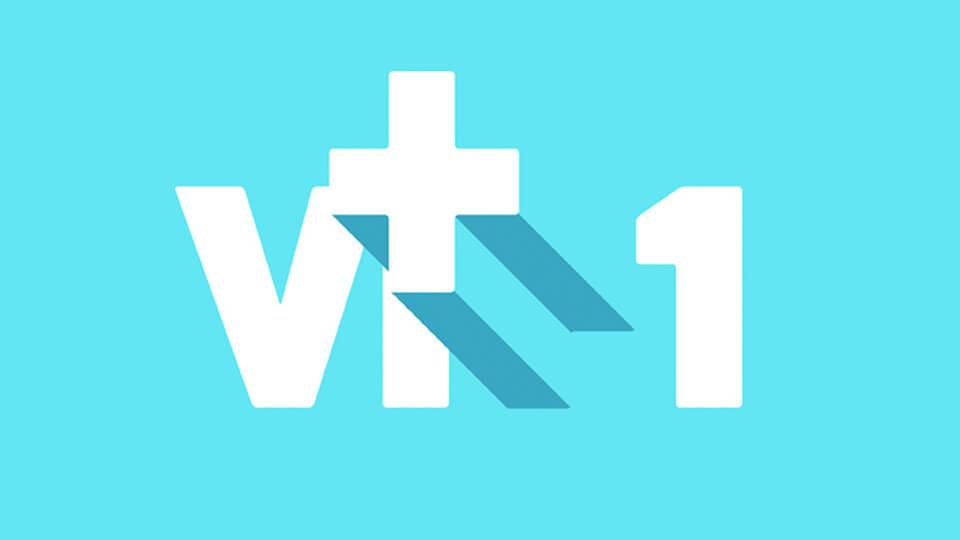 VH1   Branding