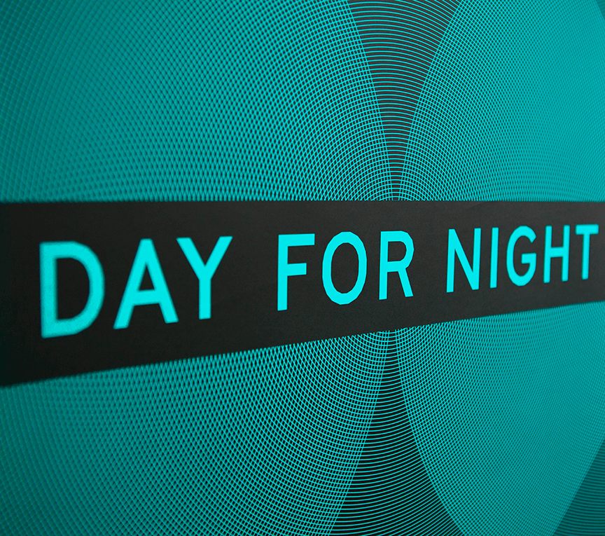 Work-Order Day for Night