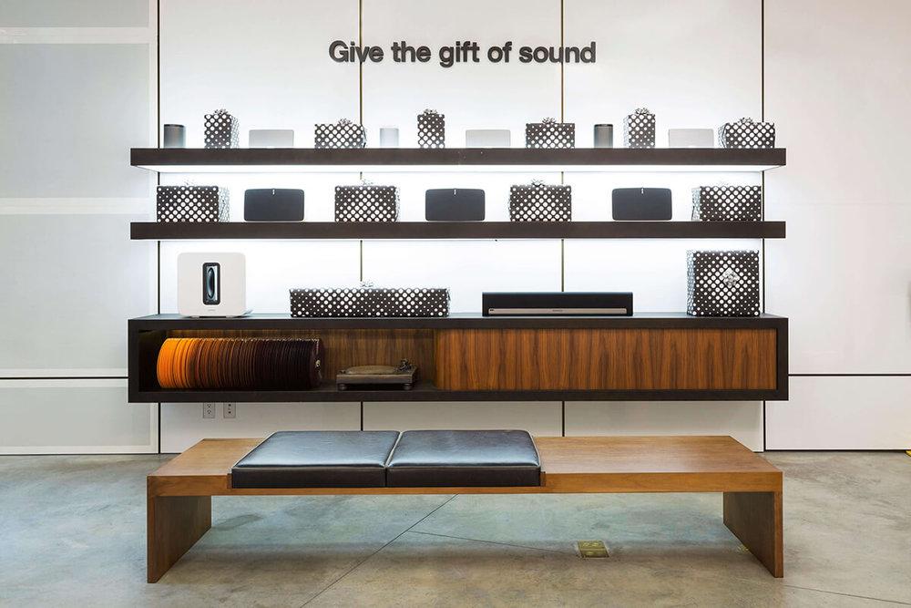 Work-Order Sonos