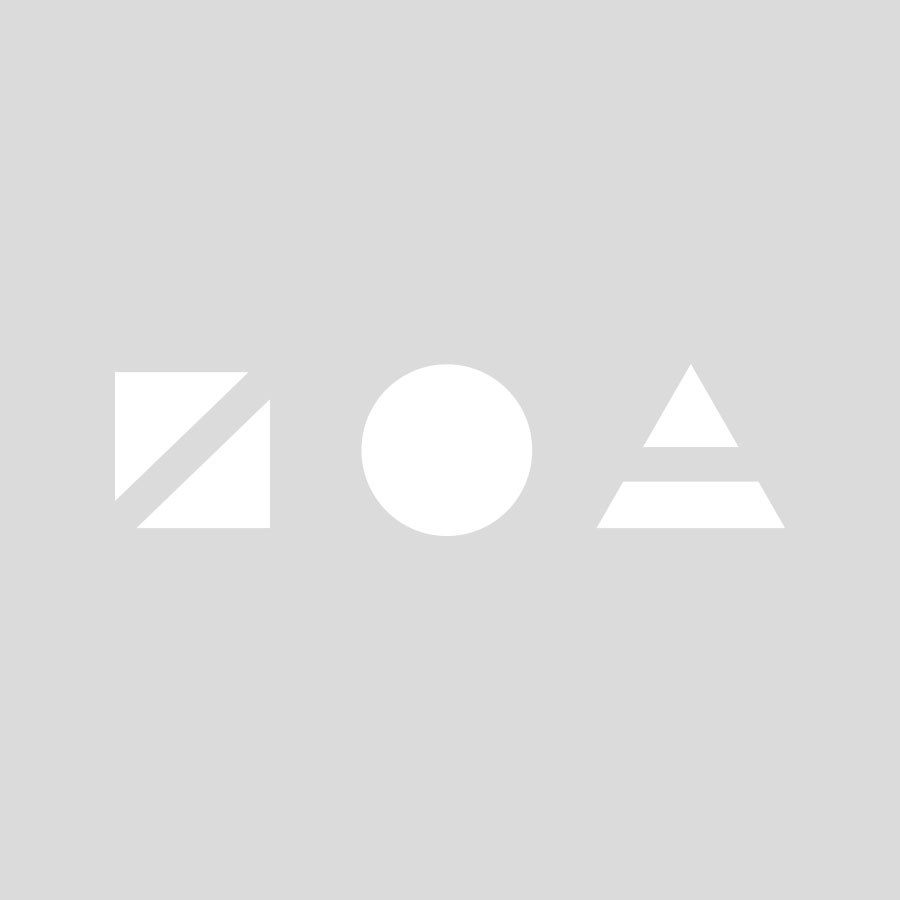 ZOA  Logo / Branding / Visual Strategy