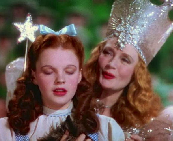 Oz Glinda home