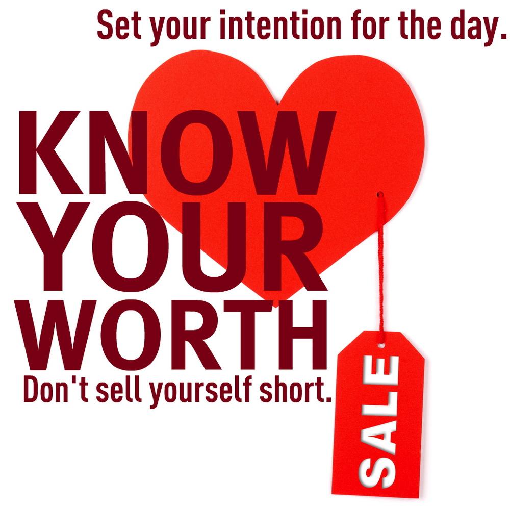 intention-self-worth