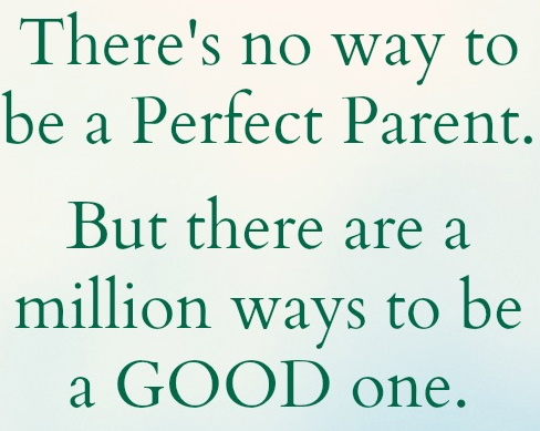 perfect parent