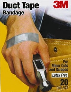 duct-tape-bandages