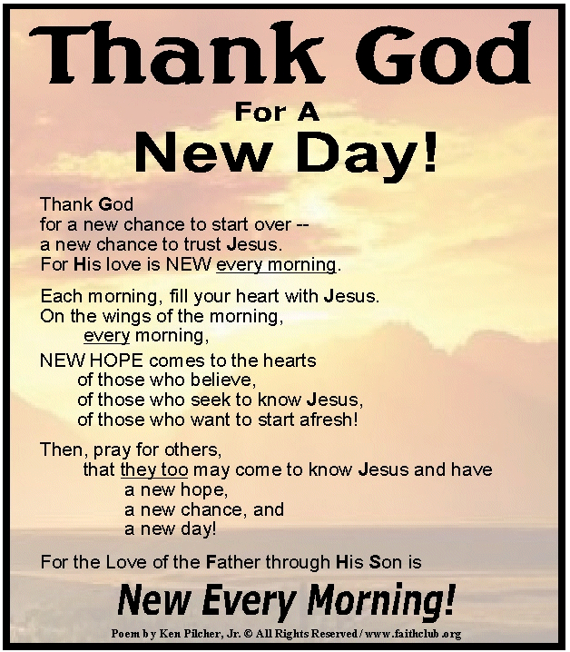 Always-give-thanks-to-God-for-a-new-day