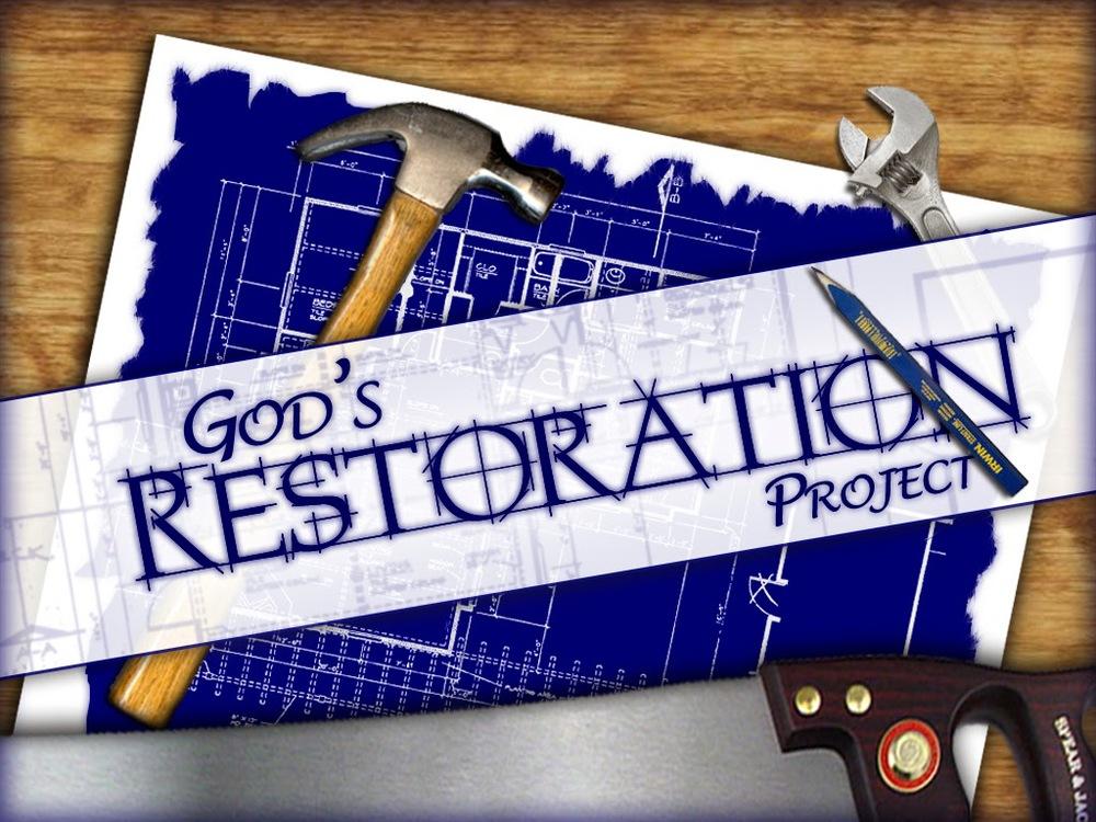 GodOfRestoration
