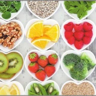 Choosing to eat healthy. #healthyliving