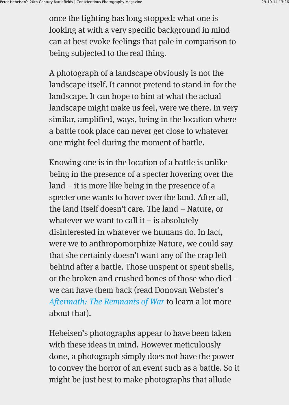 Peter Hebeisen's 20th Century Battlefields | Conscientious Photography Magazine-4 Kopie.jpg