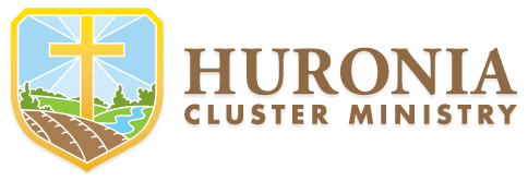 Huronia Cluster Ministry
