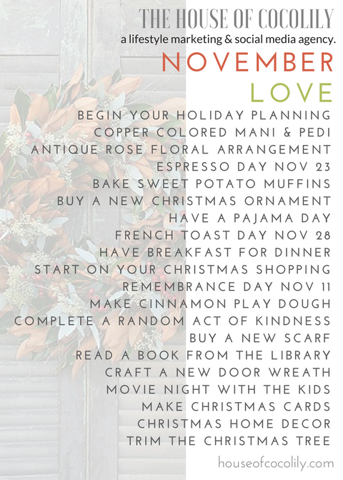 November-fun-list-marketing-graphic-design-social-media