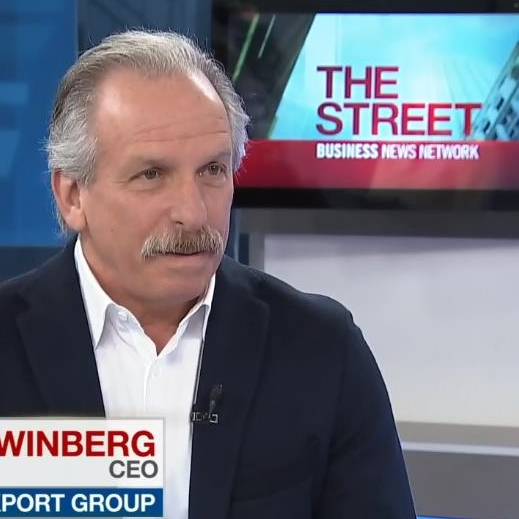 January 21, 2015 - BNN Video:   Rockport CEO reviving apartment rental market with new development