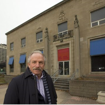 January 5, 2015 - Toronto Star: First builder of condos in Toronto now looks to rental