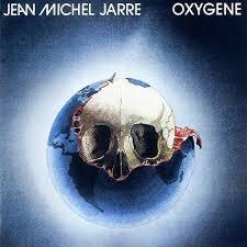 Oxygène, 1974.