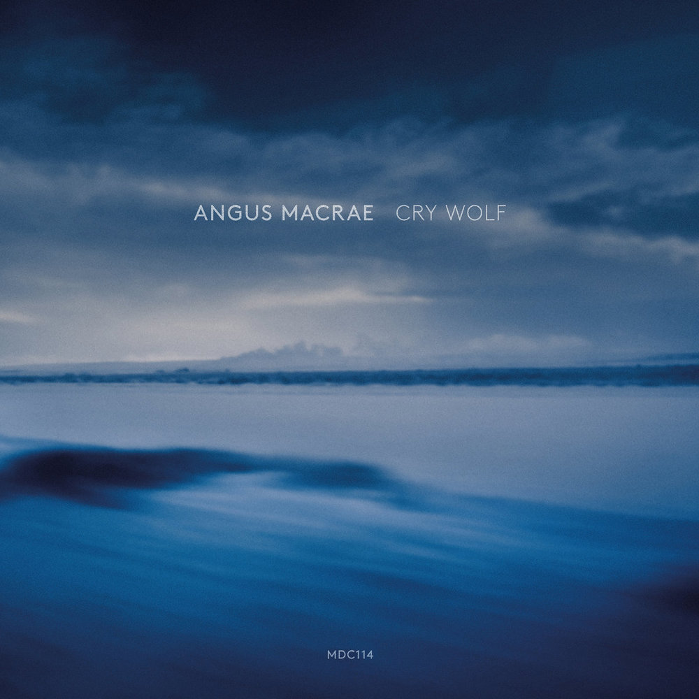 CRY WOLF - Released 20171631 Recordings