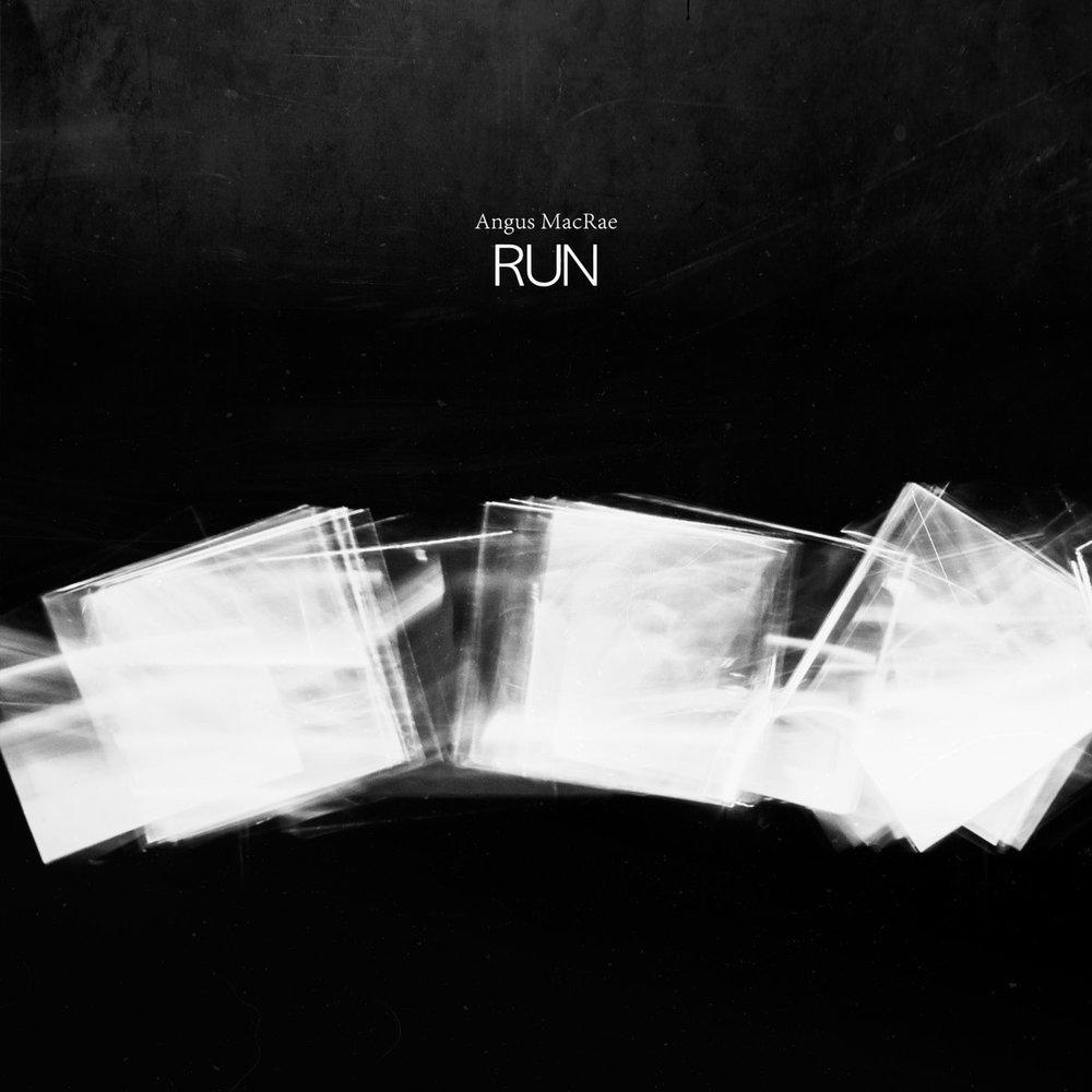 RUN - Released 2016SOUTH ISLAND
