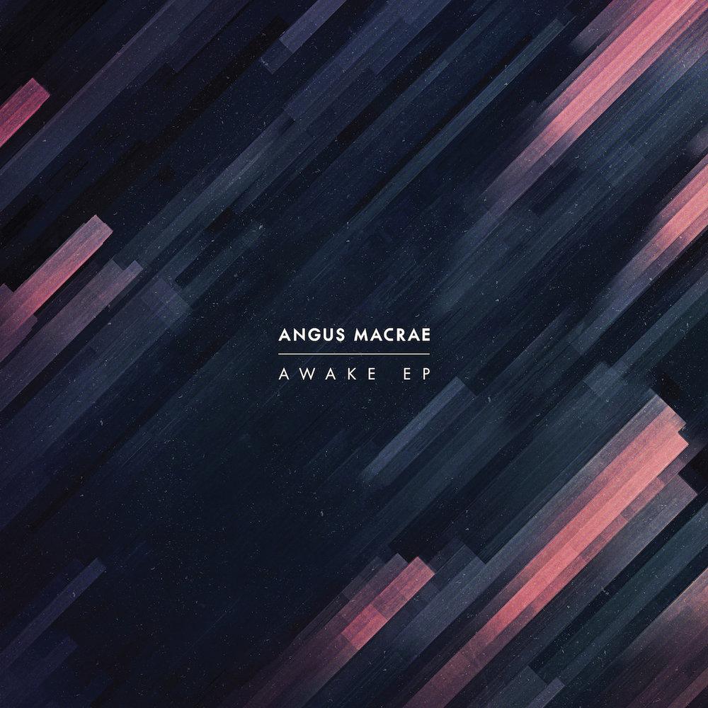 AWAKE EP - Released 20151631 Recordings