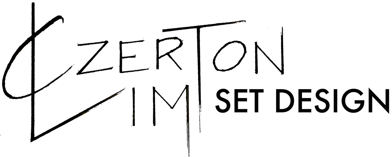 Czerton Lim || Set Design
