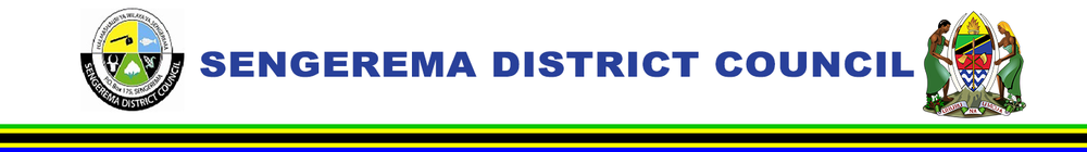 Sengerema District Council Tanzania