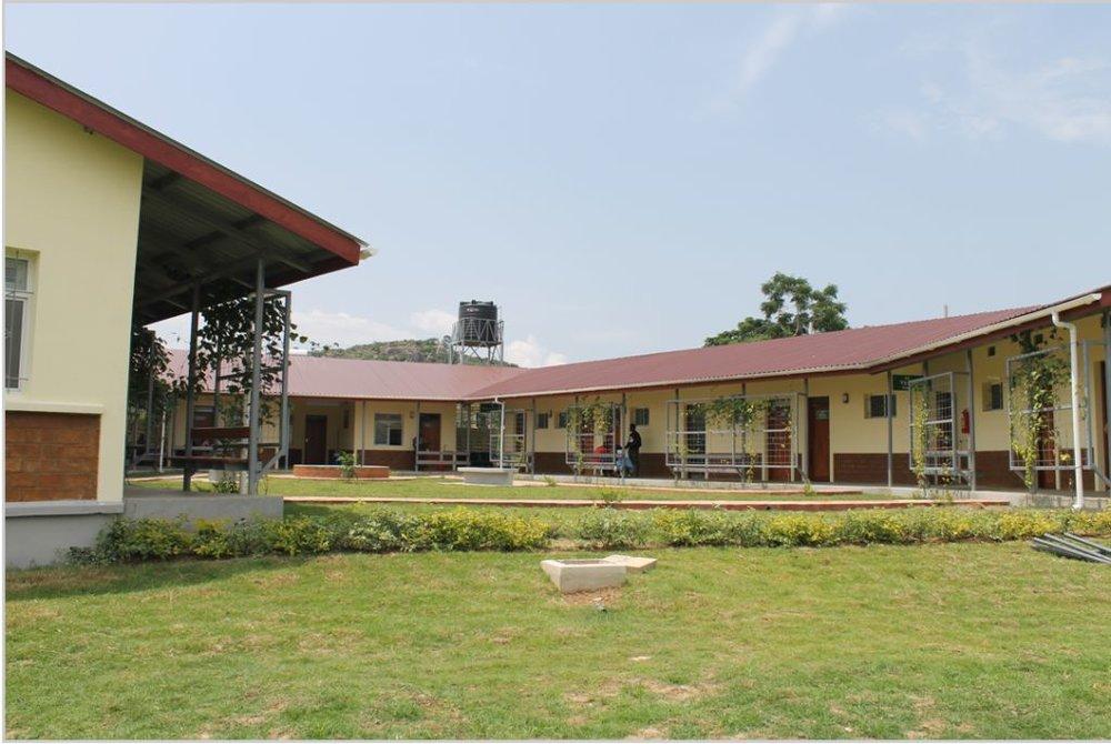 KAMANGA HEALTH CENTRE