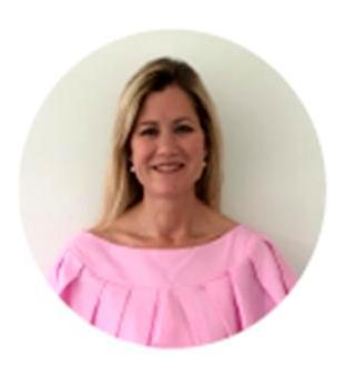 "Kara Forte, Executive Director of ""Friends of Cedar Tanzania"""