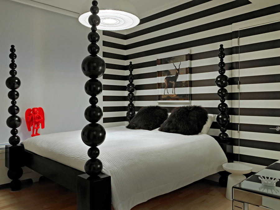 tribeca loft, photo: mark roskam