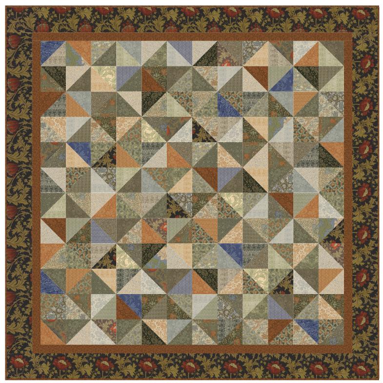 """Tapestry"" Pattern"