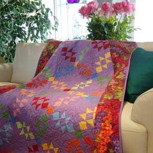 Abstract Floral<br>FREE PATTERN